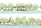 Chiswick Elevations