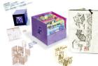 Puzzle box ideas